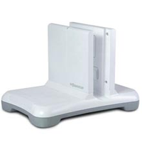 MadCatz Wii Fit Power Up Charge Stand