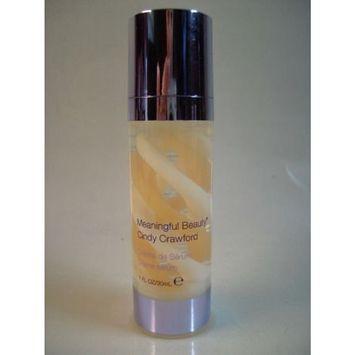Meaningful Beauty Cindy Crawford Creme de Serum 1Fl Oz/30ml