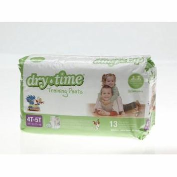Drytime training pants x-large over 38 lbs. part no. msc29813 (13/package)