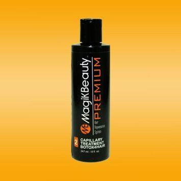 BOTOX 4 Hair | Premium | Innovative Silky Smooth | Professional Nourishment | Straightening Hair |