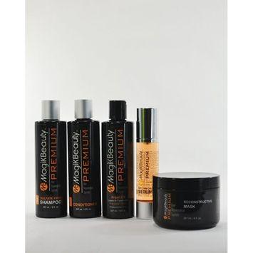 Magik Beauty | Premium | Capillary Treatment BOTOX for Hair Post BX 4 HAIR 8 oz