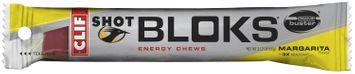 CLIF Shot® Shot Bloks® Margarita Energy Chews