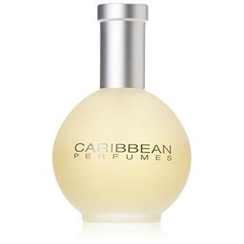 Caribbean Perfumes Frangipani for WoMen, Eau de Parfum Spray, 2.29 Ounce