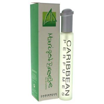 Caribbean Perfumes Marigot Breeze Edt Spray For Women 1 Oz