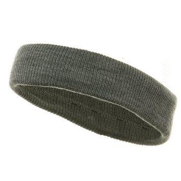 Headband(regular)-Lt Grey