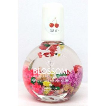 BLOSSOM SCENTED CUTICLE OIL CHERRY 0.92 oz