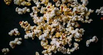 Wild Popcorn Flavors You Have to Try