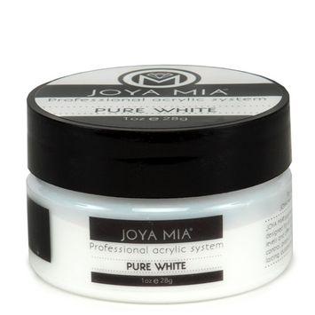 JOYA MIA Acrylic Powder Pure White 1oz