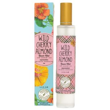 Olivina Room Mist, Wild Cherry Almond, 3.3 fl oz