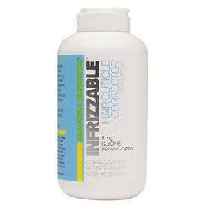 Beautiful Nutrition - Infrizzable Hair Cuticle Corrector Shampoo - 12.4 oz. LUCKY PRICE