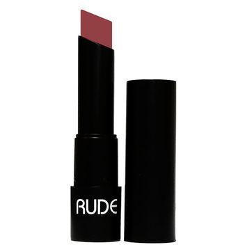 RUDE Attitude Matte Lipstick - disobedient