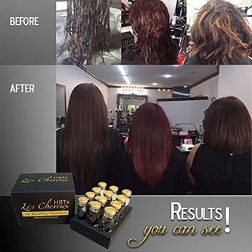 Botox Hair Treatment Refines Hair to Make It Fuller Brighter And Healthier