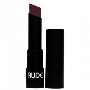 RUDE Attitude Matte Lipstick - vain