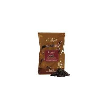 Callebaut Kumabo 80% Dark Chocolate