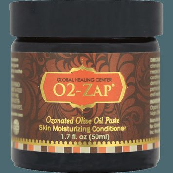 O2-Zap Ozonated Olive Oil Soothing Paste - Certified Organic