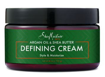 SheaMoisture Argan Oil and Shea Butter Defining Cream