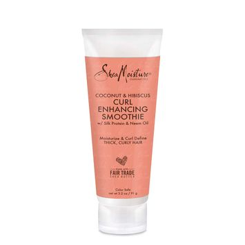 Shea Moisture Coconut & Hibiscus Curl Enhancing Smoothie - Trial & Travel Size