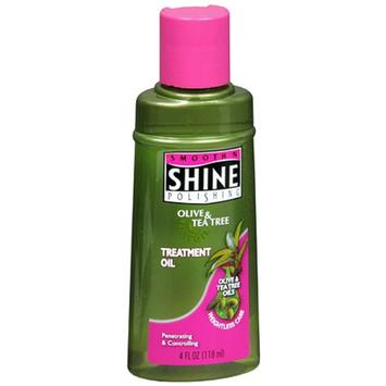 Smooth 'n Shine Polishing Olive & Tea Tree RevivOil Hair Treatment Oil