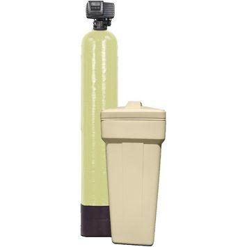 Abundant Flow Water 1 cu ft Digital Tannin Softener with Fleck 5600SXT