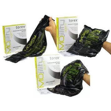 Torex Professional Cold Therapy Flat Pack - Black - Standard Size - 10