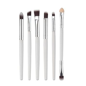 SMTSMT 6PCS Cosmetic Makeup Brush Lip Makeup Brush