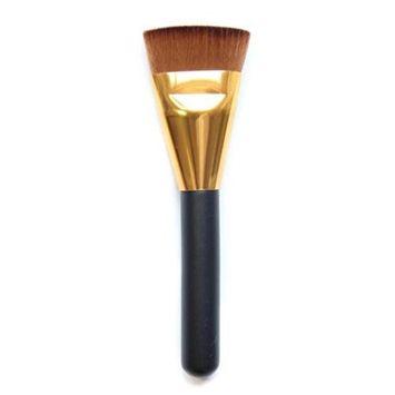 Makeup Brush,SMTSMT Professional Cosmetic Flat Contour Brush (G
