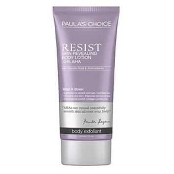 Paula's Choice RESIST Skin Revealing Body Lotion with 10% AHA, 7 fl oz