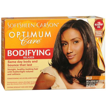 Optimum Care Softsheen-Carson  Bodifying Conditioning Relaxer System