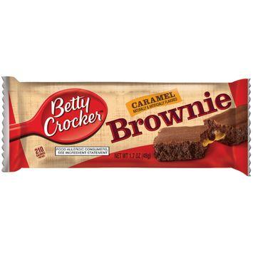 Betty Crocker™ Caramel Brownie