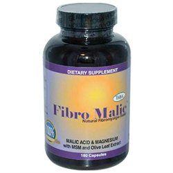 Trask Nutrition Fibro Malic 180 Capsules
