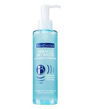 Bio Essence Miracle Bio Water Jelly Make Up Remover