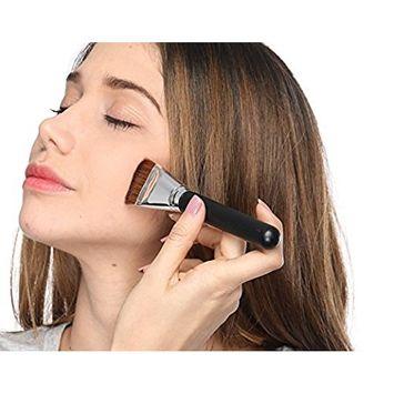 Facial Mask Brush - Premium Soft Face Large Brushes Mask Applicator for Applying DIY Facial Mask, Eye Mask Or As foundation brushes