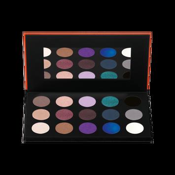 MAKE UP FOR EVER 15 Artist Shadow Palette