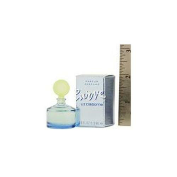 Curve By Liz Claiborne Perfume . 18 Oz Mini