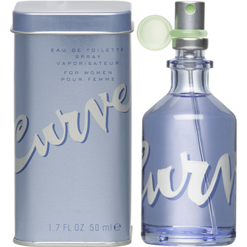 Curve Eau de Toilette Spray for Women