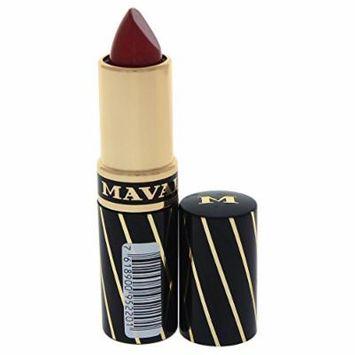 Mavala Mavalip Lipstick, No.220 Tijuana, 0.8 Ounce