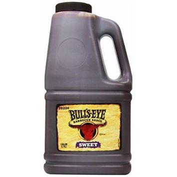 Bull's-Eye Sweet Barbecue Sauce, 128 Ounce