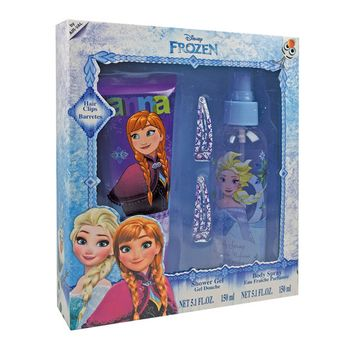 Disney Frozen 3-Pc. Gift Set