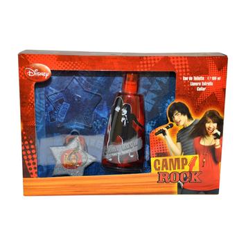 Disney 'Camp Rock' Kids' 3-piece Gift Set
