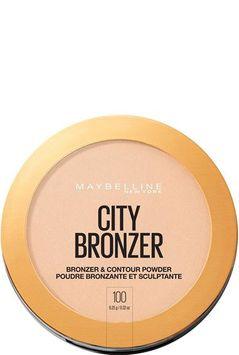Maybelline New York City Bronzer Bronzer & Contour Powder Makeup