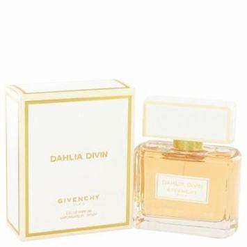 Dahlia Divin by Givenchy Gift Set 1.7oz EDP + 3.3oz Skin Dew Body Lotion