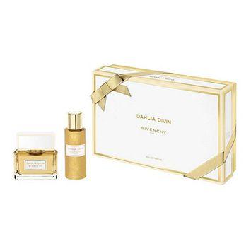 Givenchy 'Dahlia Divin' eau de parfum gift set