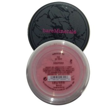 Bareminerals Smitten Blush in a Sheer Candy Pink Shade