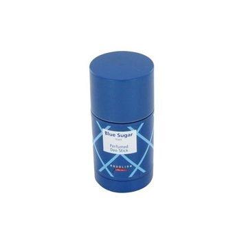 Blue Sugar by Aquolina Deodorant Stick 2.5 oz for Men