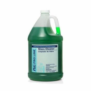 Proctor & Gamble Pro Line 39 Glass Cleaner, Gallons, 2 Per Case
