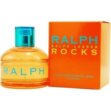 Polo Ralph Lauren RALPH ROCKS by Ralph Lauren for WOMEN: EDT SPRAY