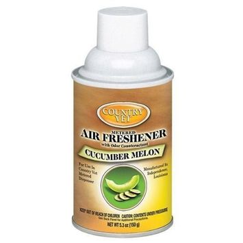 Metered Scents - Cucumber Melon - 5.3 ounces