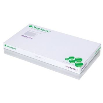 Mepiform 2 x 3 in./Pack of 25