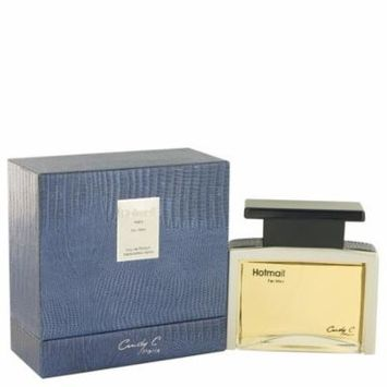 Cindy C. Men's Eau De Parfum Spray 3.3 Oz