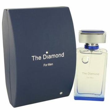 The Diamond by Cindy C. - Men - Eau De Parfum Spray 3.4 oz
